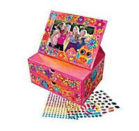 Sticky Mosaics Flip Frame Jewelry Box - Produktdetailbild 1