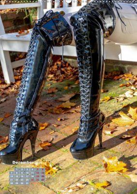 Pin von Karen Phillips auf shoes I need | Overknee stiefel