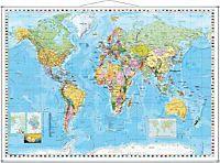 weltkarte groß weltkarte groß: Passende Angebote jetzt bei Weltbild.de weltkarte groß