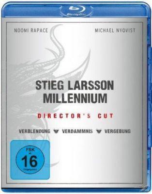 Stieg Larsson - Millennium Trilogie
