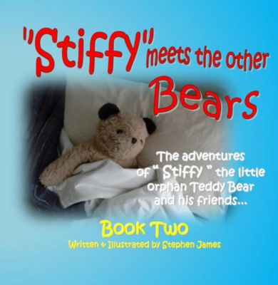 Stiffy Meets the Other Bears, Stephen James