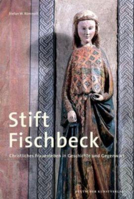 Stift Fischbeck, Stefan W. Römmelt