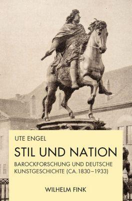 Stil und Nation, Ute Engel