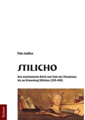 Stilicho, Tido Janßen