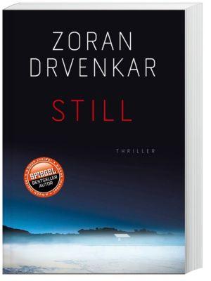 STILL, Zoran Drvenkar