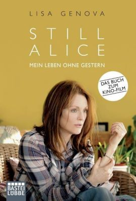 Still Alice - Lisa Genova pdf epub