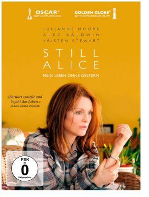 Still Alice - Mein Leben ohne gestern, Lisa Genova