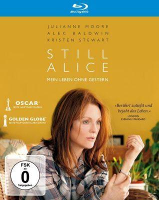 Still Alice - Mein Leben ohne gestern, Julianne Moore, Kristen Stewart, Alec Baldwin