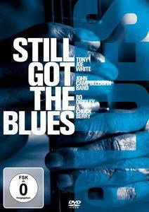 Still Got The Blues, Diverse Interpreten
