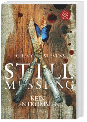 Still Missing - Kein Entkommen, Chevy Stevens