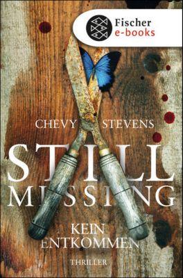 Still Missing - Kein Entkommen, Chevy Stevens