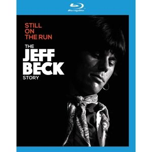 Still On The Run - The Jeff Beck Story (Blu-Ray), Jeff Beck