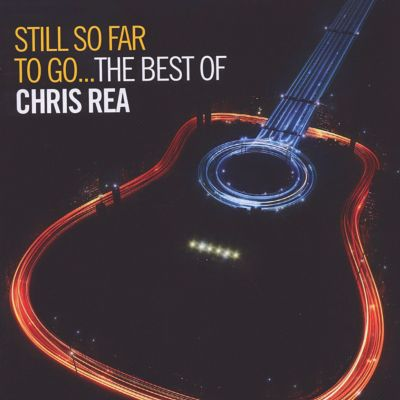 Chris Rea - Stainsby Girls (Special Mini Album - Volume II)