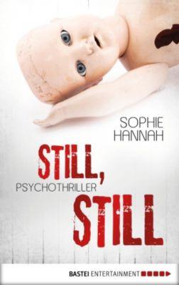 Still, still, Sophie Hannah