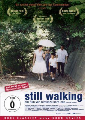 Still Walking, Hiroshi Abe