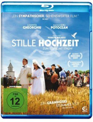 Stille Hochzeit - Zum Teufel mit Stalin, Adrian Lustig, Horatiu Malaele