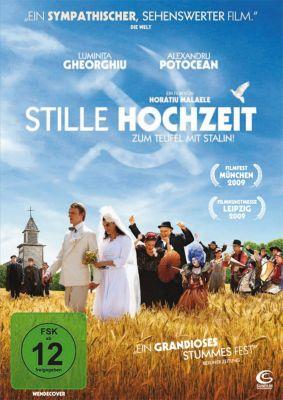 Stille Hochzeit - Zum Teufel mit Stalin!, Adrian Lustig, Horatiu Malaele