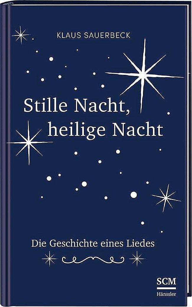 Stille Nacht, heilige Nacht Buch bei Weltbild.de online bestellen