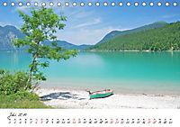 Stille Natur (Tischkalender 2019 DIN A5 quer) - Produktdetailbild 7