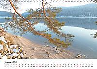 Stille Natur (Wandkalender 2019 DIN A4 quer) - Produktdetailbild 1
