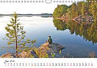 Stille Natur (Wandkalender 2019 DIN A4 quer) - Produktdetailbild 6