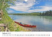 Stille Natur (Wandkalender 2019 DIN A4 quer) - Produktdetailbild 9