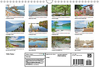 Stille Natur (Wandkalender 2019 DIN A4 quer) - Produktdetailbild 13
