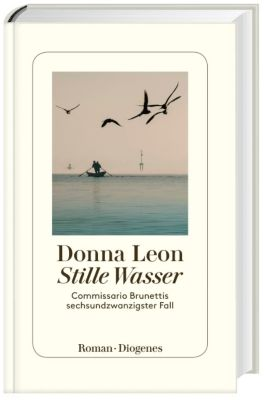 Stille Wasser, Donna Leon