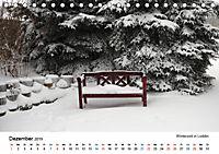Stille Winkel im Hinterland - Mein Usedom (Tischkalender 2019 DIN A5 quer) - Produktdetailbild 12