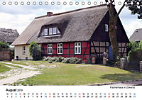 Stille Winkel im Hinterland - Mein Usedom (Tischkalender 2019 DIN A5 quer) - Produktdetailbild 8