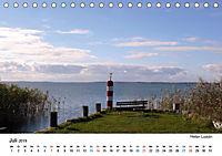 Stille Winkel im Hinterland - Mein Usedom (Tischkalender 2019 DIN A5 quer) - Produktdetailbild 7