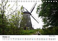 Stille Winkel im Hinterland - Mein Usedom (Tischkalender 2019 DIN A5 quer) - Produktdetailbild 10