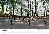 Stille Winkel im Hinterland - Mein Usedom (Tischkalender 2019 DIN A5 quer) - Produktdetailbild 3