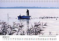 Stille Winkel im Hinterland - Mein Usedom (Tischkalender 2019 DIN A5 quer) - Produktdetailbild 1