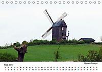 Stille Winkel im Hinterland - Mein Usedom (Tischkalender 2019 DIN A5 quer) - Produktdetailbild 5
