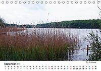 Stille Winkel im Hinterland - Mein Usedom (Tischkalender 2019 DIN A5 quer) - Produktdetailbild 9
