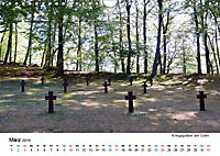 Stille Winkel im Hinterland - Mein Usedom (Wandkalender 2019 DIN A4 quer) - Produktdetailbild 3