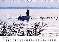 Stille Winkel im Hinterland - Mein Usedom (Wandkalender 2019 DIN A4 quer) - Produktdetailbild 1