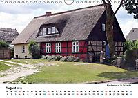 Stille Winkel im Hinterland - Mein Usedom (Wandkalender 2019 DIN A4 quer) - Produktdetailbild 8
