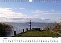 Stille Winkel im Hinterland - Mein Usedom (Wandkalender 2019 DIN A4 quer) - Produktdetailbild 7