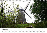 Stille Winkel im Hinterland - Mein Usedom (Wandkalender 2019 DIN A4 quer) - Produktdetailbild 10