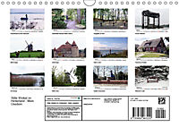 Stille Winkel im Hinterland - Mein Usedom (Wandkalender 2019 DIN A4 quer) - Produktdetailbild 13