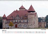Stille Winkel im Hinterland - Mein Usedom (Wandkalender 2019 DIN A3 quer) - Produktdetailbild 6