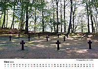Stille Winkel im Hinterland - Mein Usedom (Wandkalender 2019 DIN A3 quer) - Produktdetailbild 3