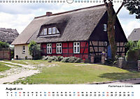 Stille Winkel im Hinterland - Mein Usedom (Wandkalender 2019 DIN A3 quer) - Produktdetailbild 8