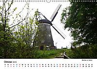 Stille Winkel im Hinterland - Mein Usedom (Wandkalender 2019 DIN A3 quer) - Produktdetailbild 10