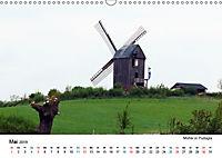 Stille Winkel im Hinterland - Mein Usedom (Wandkalender 2019 DIN A3 quer) - Produktdetailbild 5