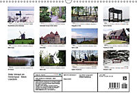 Stille Winkel im Hinterland - Mein Usedom (Wandkalender 2019 DIN A3 quer) - Produktdetailbild 13