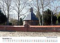 Stille Winkel im Hinterland - Mein Usedom (Wandkalender 2019 DIN A3 quer) - Produktdetailbild 11