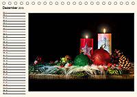 Stillleben - aber mit Stil (Tischkalender 2019 DIN A5 quer) - Produktdetailbild 12
